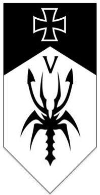 División V - Stachel