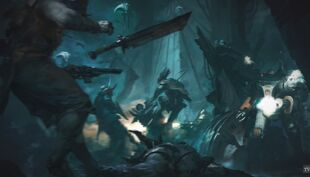 Blackstone Fortress Warhammer 40k 6