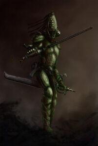 Escorpios Asesino 2 Wikihammer 40K