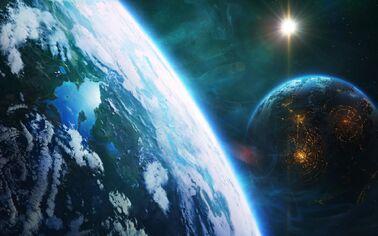 Planeta civilizado