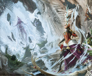 Psychic Awakening - Phoenix Rising-6