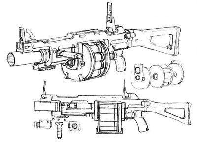 Vorograd M38