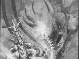 Eldars del Caos (Trasfondo Antiguo)