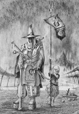 Nómadas Necromunda Warhammer 40k Wikihammer