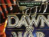 Dawn of War: Asalto (Novela)