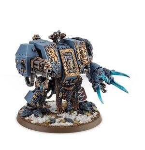 Bjorn Garra Implacable Dreadnought nuevo