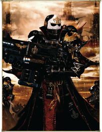 Hermanas de Batalla en armadura completa