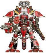Caballero Guardián Ferrous Maximus