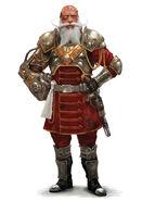 Gi primeros nacidos vostroyanos comandante grigory kulikov