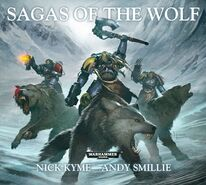 Audio sagas of the wolf