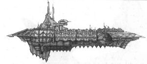 Crucero Clase Carnicería