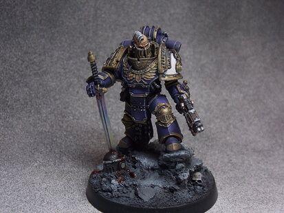 Pretor Hijos del Emperador Istvaan V