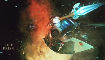Cañón Prisma Dawn of War 3