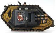 Land Raider Proteus 5