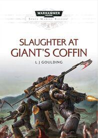 Novela Slaughter at Giants Coffin
