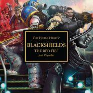 Audio Black Shields Red Fief