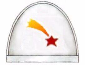 Blason Antiguo Marines Errantes Wikihammer