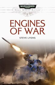 Novela Engines of War
