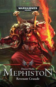 Novela Mephiston