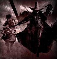 Adrastia concept art retribution 40k wikihammer