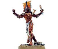 Eldar avatar de khaine