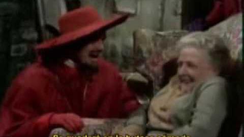 MONTY PYTHON - The Spanish Inquisition