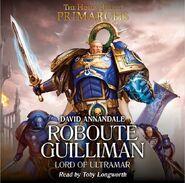 Audio primarcas Roboute Guilliman