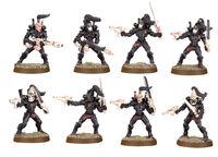 Escuadra Guardianes de asalto