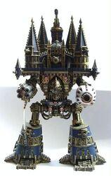Miniatura titan imperator 02