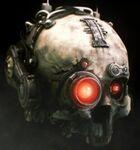 Servocráneo Warhammer 40k Wikihammer