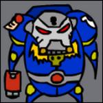 Avatar Caricatura Exterminador