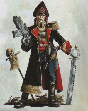 Comisario Wikihammer