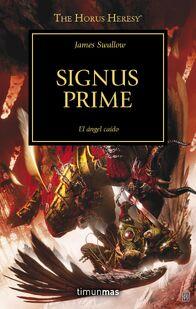 Novela signus prime