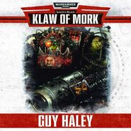 Audio klaw of mork