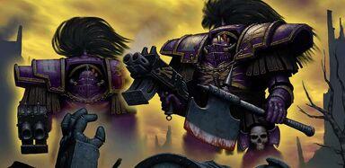 Preherejia guardia del fenix exterminadores