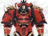 Crassus (Corsario Rojo)