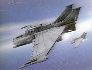 Patrulla Lightnings al Ataque Aeronaves Armada Imperial Wikihammer