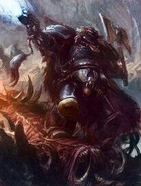 Lobo ulrik the slayer