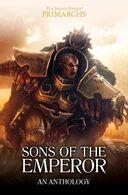 Novela primarcas Sons of the Emperor