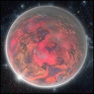 Planeta Prol IX