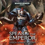 Audio spear of the emperor