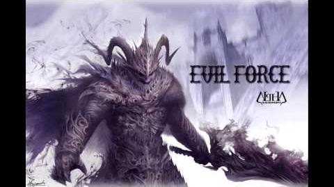 Cytus-Evil Force