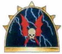 Emblema Amos de la Noche Traidores