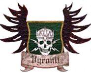Emblema Casa Vyronii