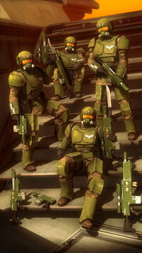Guardsmen by lonefirewarrior-dberaml