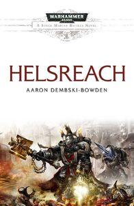 Helsreach (Novela)