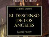 El Descenso de los Ángeles (Novela)