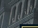 Horus, Señor de la Guerra (Novela)