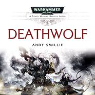 Audio Deathwolf