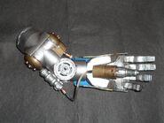 Titan Reaver 10 Brazo 16 Escenografia Wikihammer